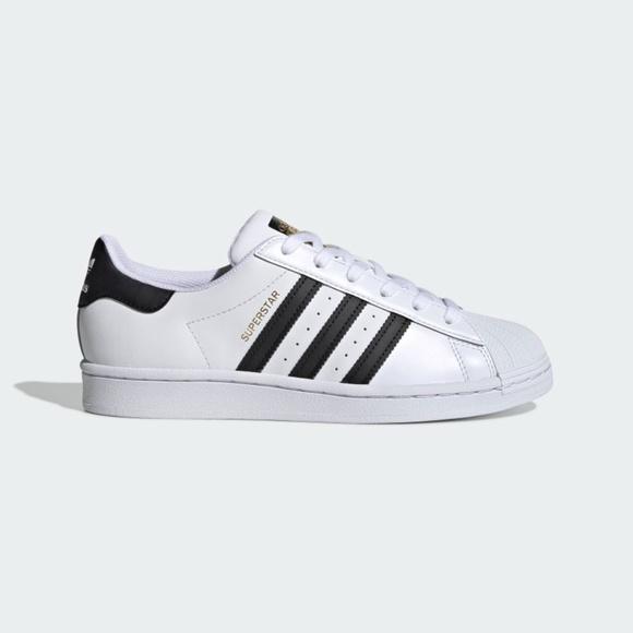 Adidas superstar soft shell